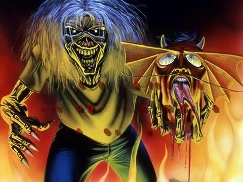 Iron Maiden Discografia Completa Full Discography Mega
