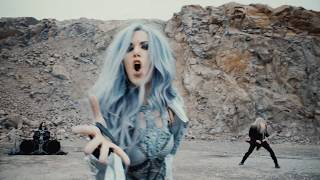 ARCH ENEMY - The Eagle Flies Alone (OFFICIAL VIDEO) thumbnail