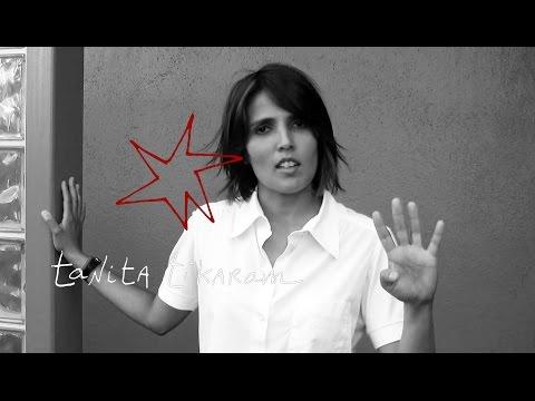 Tanita Tikaram Video Journal # 2 (in HD)