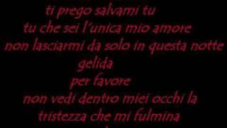 DJ Lhasa feat. Gabry Ponte- Giulia Lyrics