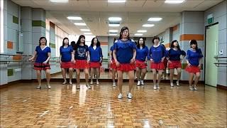 Panama (Fitness Dance)