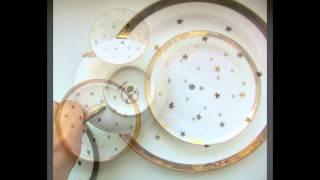 DIY - Jak zrobić samemu paterę na np. ciastka?