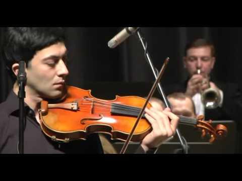 P.Tchaikovsky Violin concerto D-dur  П.Чайковский Концерт для скрипки с оркестром ре мажор