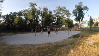 Волейбол - Кировоград