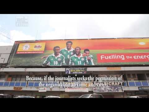 Can Media Relations Save Nigerian Football?