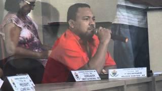 Vereador do (PP)denuncia o mal atendimento em Tutóia na saúde pública