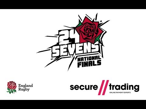 The Secure Trading 24/Sevens Series National Final 2017