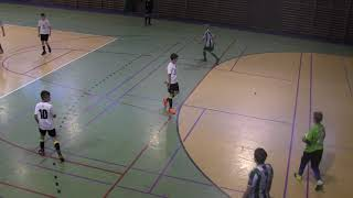 CZ2-Miedzynarodowy Turniej-Memoriał K Czachary w Gromadce-Rocznik 2004-Gramy z GKS Gromadka