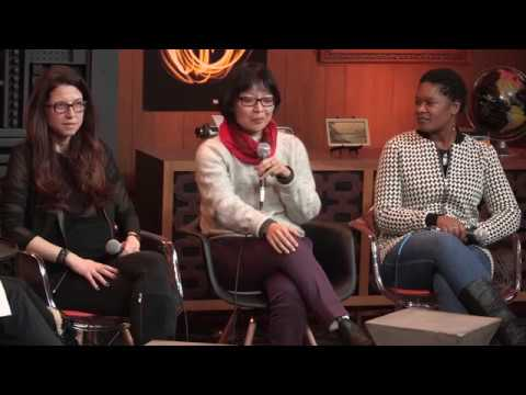 Sloan Science & Film: Women in Science Panel at Sundance