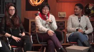 Sloan Science & Film: Women in Science Panel at Sundance thumbnail