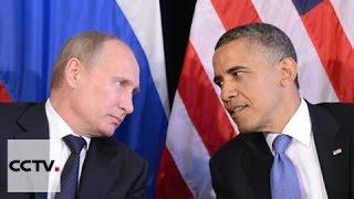بوتين: روسيا تشعر بالقلق من تدهور العلاقات مع الولايات المتحدة