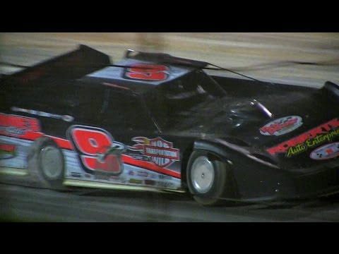Late Model Feature at Thunderbird Raceway on 5-13-17
