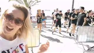 Dorians Coastal Challenge 2019, 4 мая Лимассол, Молос. Видеообзоры Кипра от Бабочки