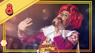 #8 - Kidz-dj & Het Avontuur in Spanje - Het Sinter Liedjes Festival