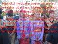 nyongkol tradisi perkawinan unik adat sasak di lombok