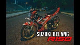 Download Mp3 Review Suzuki Belang R150