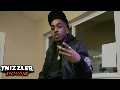 Vell - On Blocks (Exclusive Music Video) Ll Dir. Wicked Visuals [Thizzler]