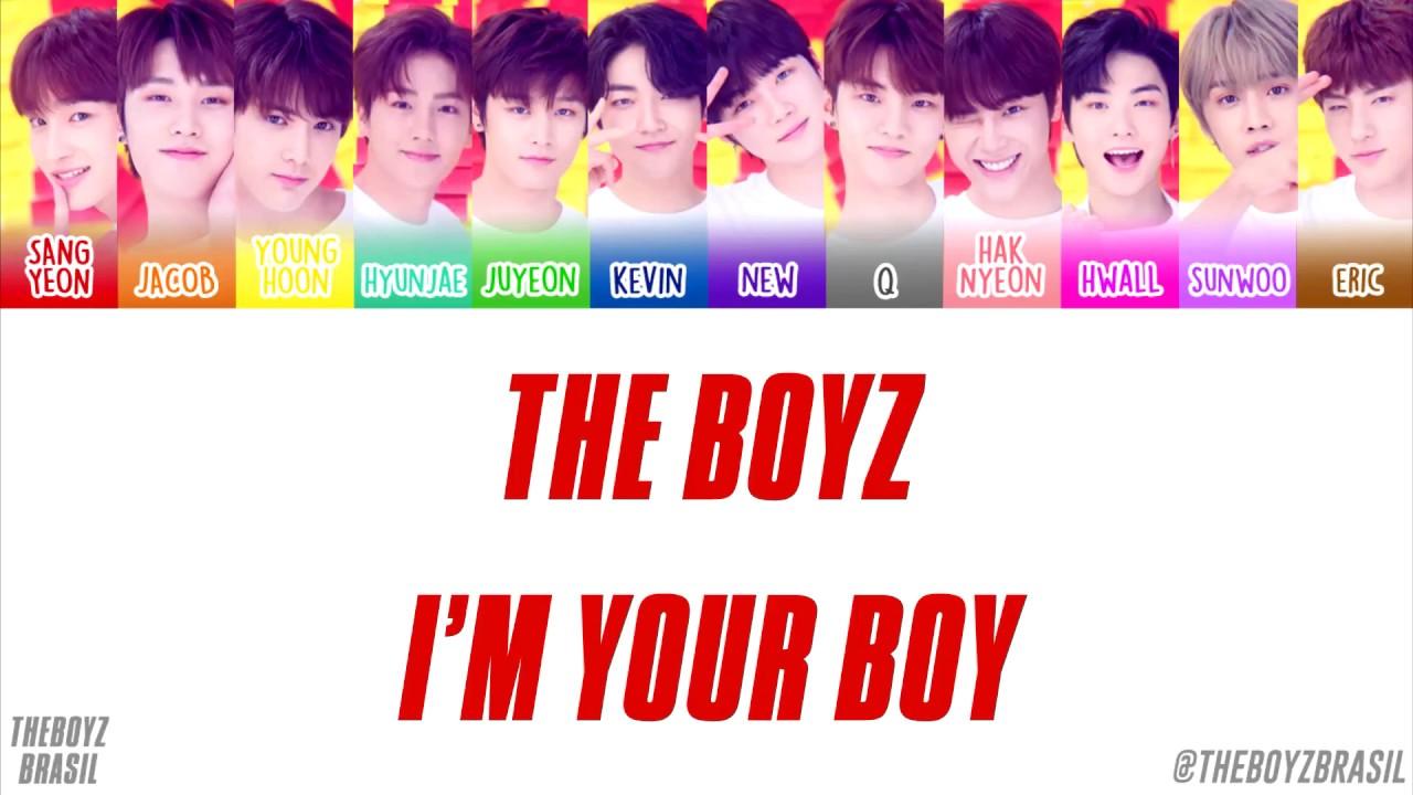 Brown Boy – I'm Yours - (Radio Version) Lyrics   Genius Lyrics