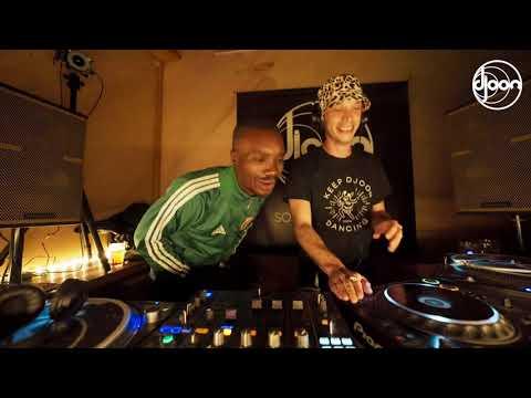 Chinau b2b Le Hutin @Djoon with De La Groove 09/10/21
