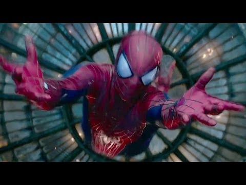The Amazing Spiderman 2 - Emphatic - Stronger