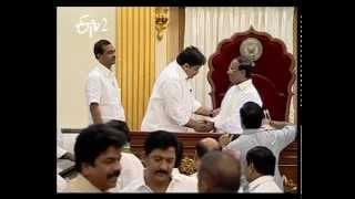 Kodela Shiva PrasadaRao Takes Charge As Speaker Of AP Assembly