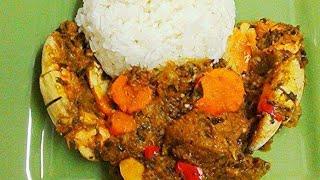How to make Haitian Legumes - Haitian food