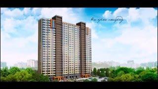 Продам 2 х комнатную квартиру в Киеве | Квартира в ЖК Лидер(, 2016-05-16T21:26:48.000Z)