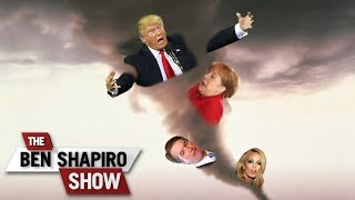 It's A Trumpnato! | The Ben Shapiro Show Ep. 579