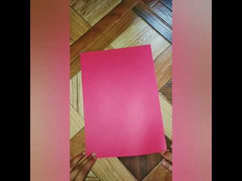 Easy and beautiful card for friendship day/ how to make friendship day card easy.