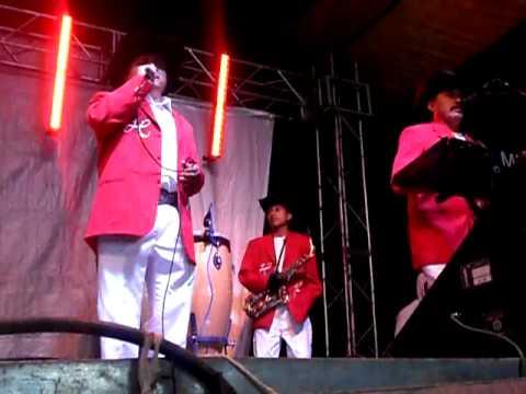 Los hermanos perez de la sierra juarez youtube - Hermanos perez vaguada ...