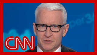 Anderson Cooper: Ignorance doesn't kill viruses
