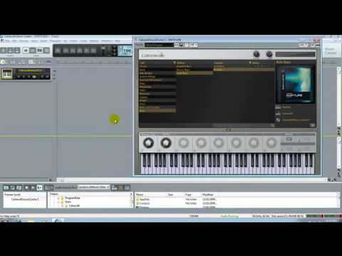 Play & Record Software Instruments with Music Creator 5 3 of 4