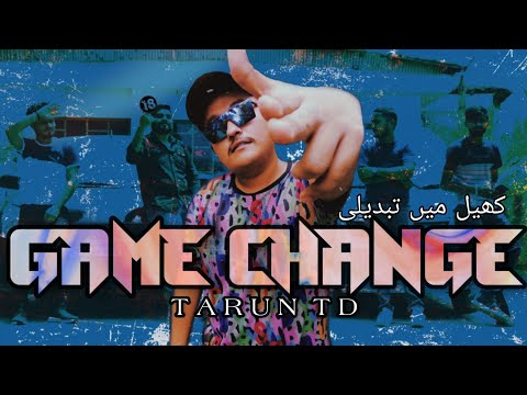 GAME CHANGE - TARUN TD ( OFFICIAL MUSIC VIDEO ) | EP - STATUS 200 | PROD. BY LUNAR MUSIC | 2020