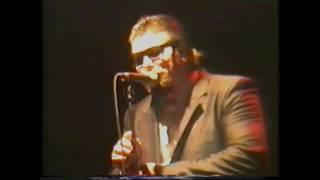 William Clarke  live in Helsinki, Finland in 1988