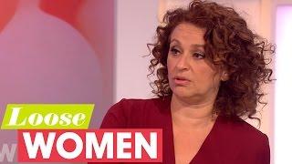Nadia Sawalha Explains Why She Home Educates Her Children | Loose Women