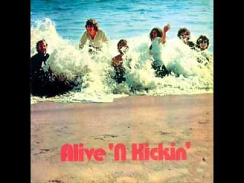 Alive And Kicking - Tighter, Tighter (1970)
