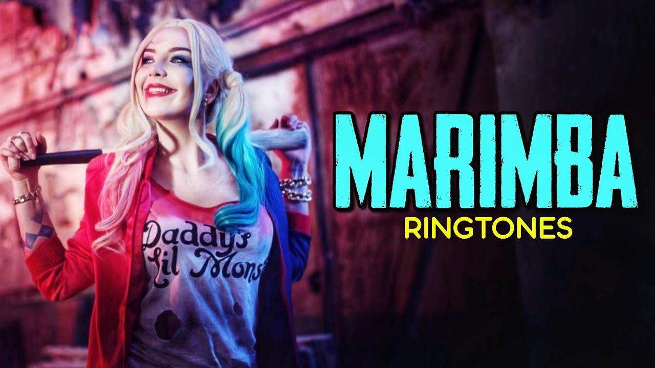 Top 5 Best Marimba Ringtones 2020 | iPhone Ringtones | Best Instrumental Ringtones | Download Now