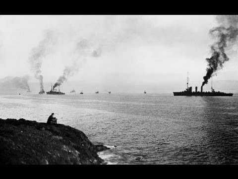 U 47`s Daring Mission - The Sinking of The Royal Oak
