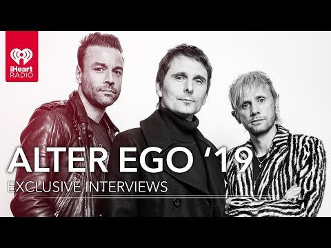 Muse & The Revivalists Talk Stage-Diving & More Ahead of