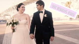 Our Wedding Video- June 8, 2019 (Corpus Christi)