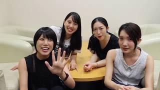 大阪での思い出もいっぱい! ひめキュンからの動画コメント ☆ぴあ関西版...