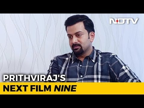 I'm A Fiercely Private Person: Prithviraj Sukumaran