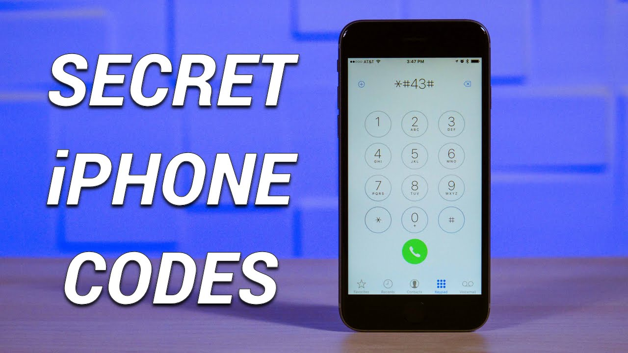Image result for iPhone secret codes