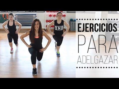 como emprender hacer ejercicios para descender de peso
