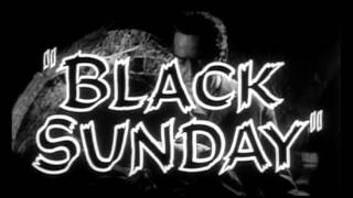 Trailer for Mario Bava's BLACK SUNDAY (1960) [1080p HD] Resimi