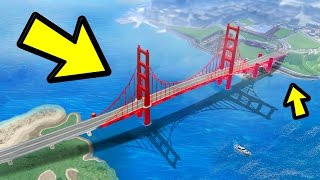 YOU CAN DRIVE TO A NEW CITY IN GTA 5!!