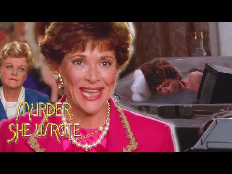 Guest Stars  Jessica Walter  Murder, She Wrote