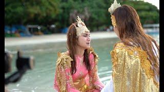 Download Lagu BTS Princess Mermaid: Tingkah Lucu Raisya dan Austin mp3