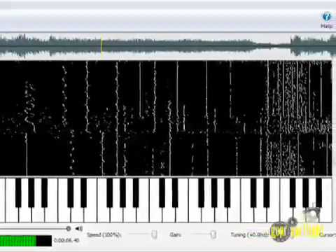 Music Transcription Software Free : twelvekeys music transcription software guitarworld gear spotlight youtube ~ Vivirlamusica.com Haus und Dekorationen