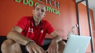 Ankieta OFENS! - Szymon Szewczyk